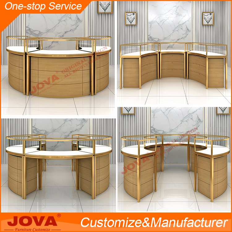 Jova modern jewelry counter design jewlery store display showcases (2).jpg
