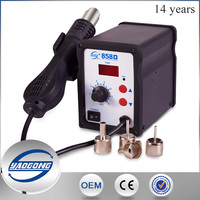 YAOGONG 858D NEWST Digital Lead free Mobile Phone Soldering Station