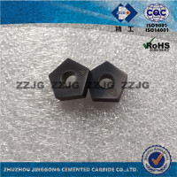 High Quality PVD Coating PNEA110408 Hard Alloy Plates