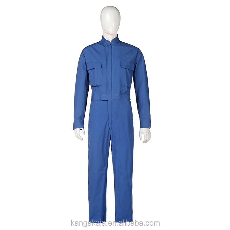 KANGAKAIA Custom Latest design workwear factory worker uniform coverall WW#UF0028