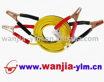 12GA emergency booster cable