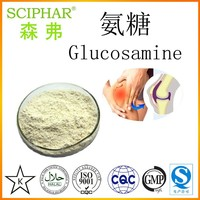 Multifunctional Glucosamine Sulfate And Hydrochloride For