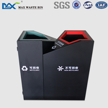 2017 Novelty Shopping Center Custom Made Color Codes For Waste Bins