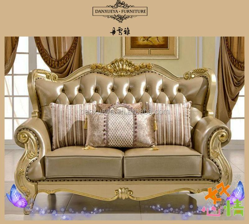Italian Leather Antique Sofa Royal Furniture Sofa Set Luxury Sofa Buy Luxury Furniture Wood