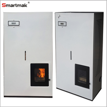 Portable Colour Hydro Water Heating Pellet Stoves
