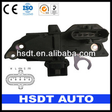 truck parts IB298 bosch voltage regulator