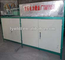 2000KW heating element machinery making machine to boards