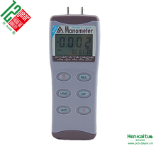 Pressure Gauge Gas Manometer 0~5 psi Digital Manometer AZ 8205