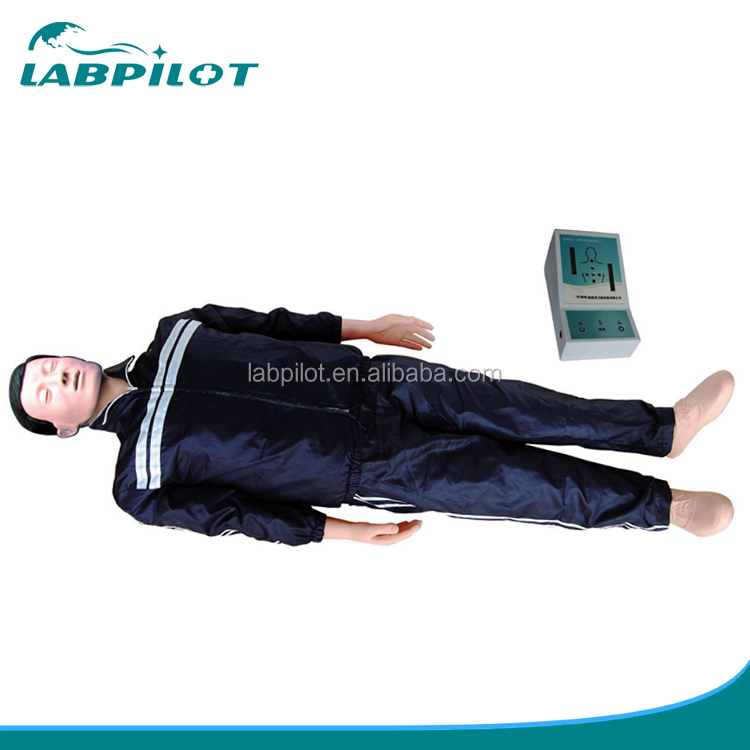 Basic CPR Training Manikin,First Aid CPR Dummy for Sale