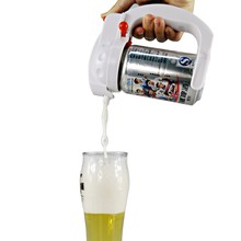 Wholesale Bar Accessories Type and LFGB low price beer dispenser , beer foam maker promotive gift for beer