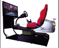 4d car drive games 3d car racing motion simulator