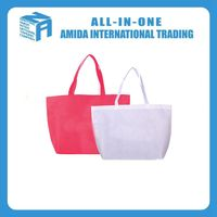 new design and popular small non-woven bag