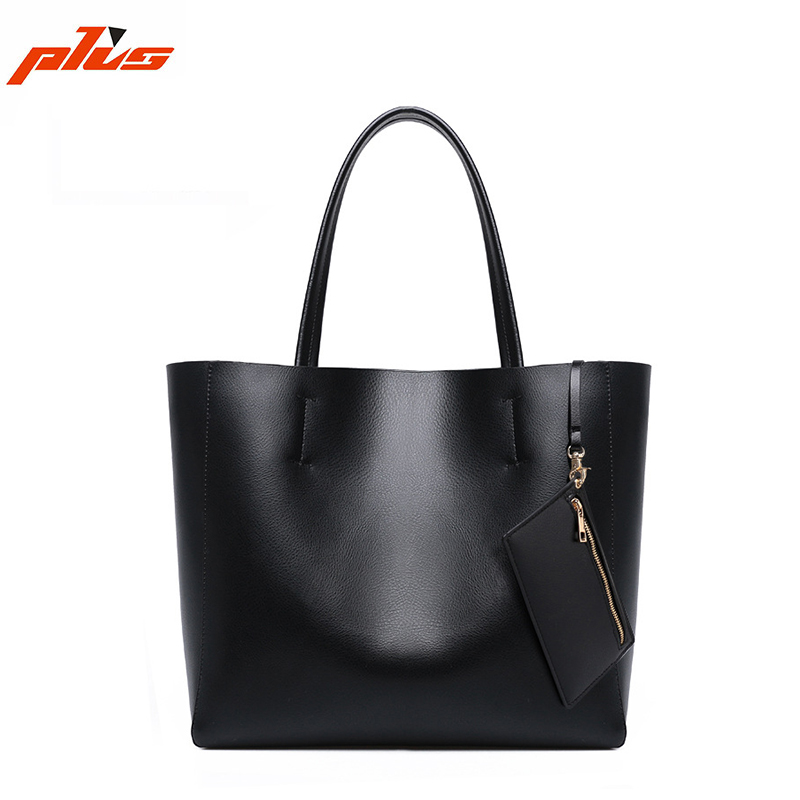 2016 Womens Shoulder Bag Ladies <strong>Tote</strong> Bag Genuine Leather China Handbag Manufacture