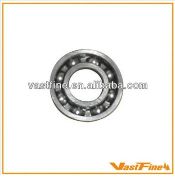 Chinese Factory Price Groove Ball Bearing Fit HUSQVARNA Chainsaw 362 365 371 372 XP