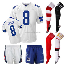 Sublimation custom wholesale supply type soccer jersey,cheap soccer uniform