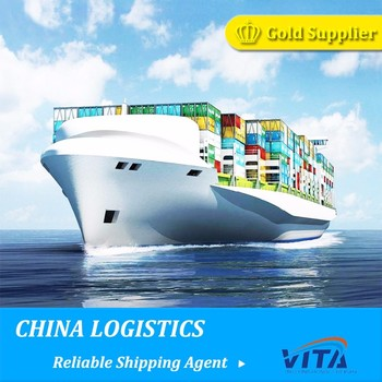 Sea freight shipping China to Sweden Europe
