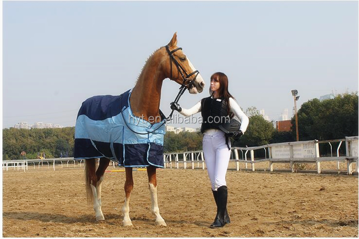 Wholesale winter combo turnout horse rug