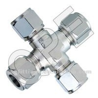 Pneumatic pipe joint Fittings