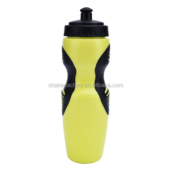 Fashion Sports Water Bottle with Logo Print Outdoor Squeeze Bottles