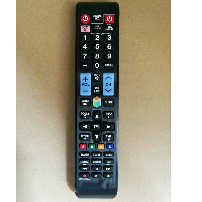 for samsung smart tv remote control AA59-00784A