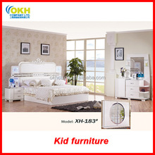 simple european design kids home furniture children bedroom sets lovely kids room furniture