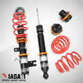 Adjustable Height Auto Suspension Shock Absorber For Luxgen