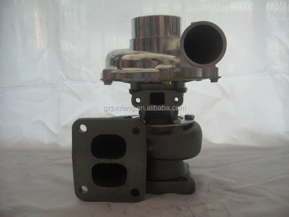 High Quality RHG6 Turbo VA570031 1-14400-3770, 114400-3770
