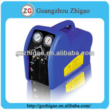 Portable Refrigerant Recovery and Recycling Machine RECO520