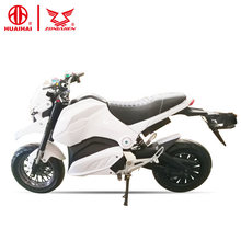popular modern design fast speed light weight 1500w electric motorcycle