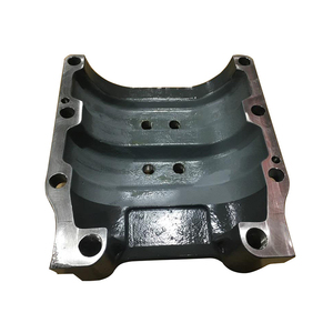China factory forged and casting valve body duplex stainless steel die parts for fuel distributor