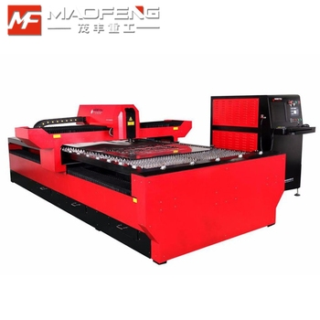 sheet metal 1000w 500w cnc fiber laser cutting machine for sale