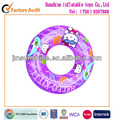 pvc Swimming Ring for children