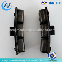 brake pad back plate/top quality brake pad/car brake pad