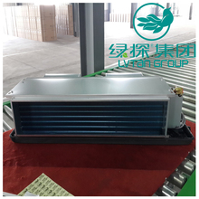 2016 promtional fan coil unit price for home or office