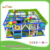 Adventure Play Equipment Adventure Climbing Frames Amusement Park Games Factory