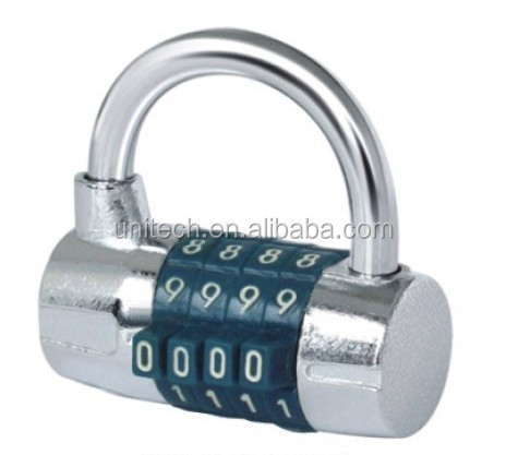 Digital Combination Password Padlock