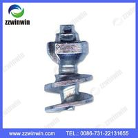 Continuous used Tungsten carbide snowmobile studs, carbide tools
