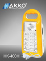 Rechargeable Hand Held Led Emergency Light