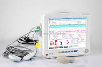 MD2000B Portable Fetal Doppler Ultrasound Fetal Monitor Ultrasound Unit Manufacturer factory