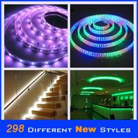 Factory flexible black light uv strip led black light led strip