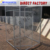 Pet Dog Cage/Lowes Dog Kennels And Runs