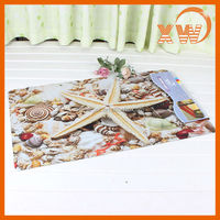 New Design Fashion Low Price Pvc Cushion Mat