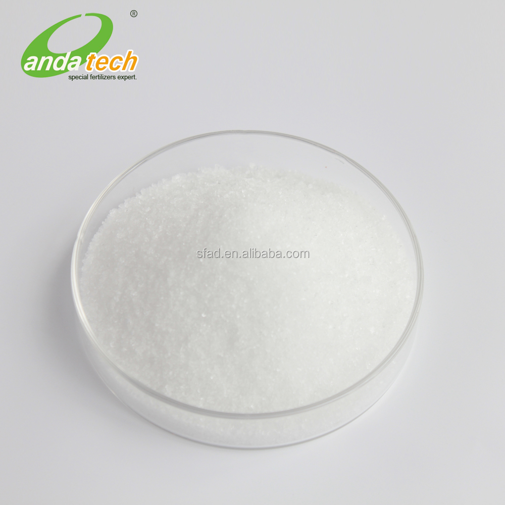 99.0% urea phosphate UP 17 44 0 feedstuff additive crystal type plant fertilizer water soluble fertilizer