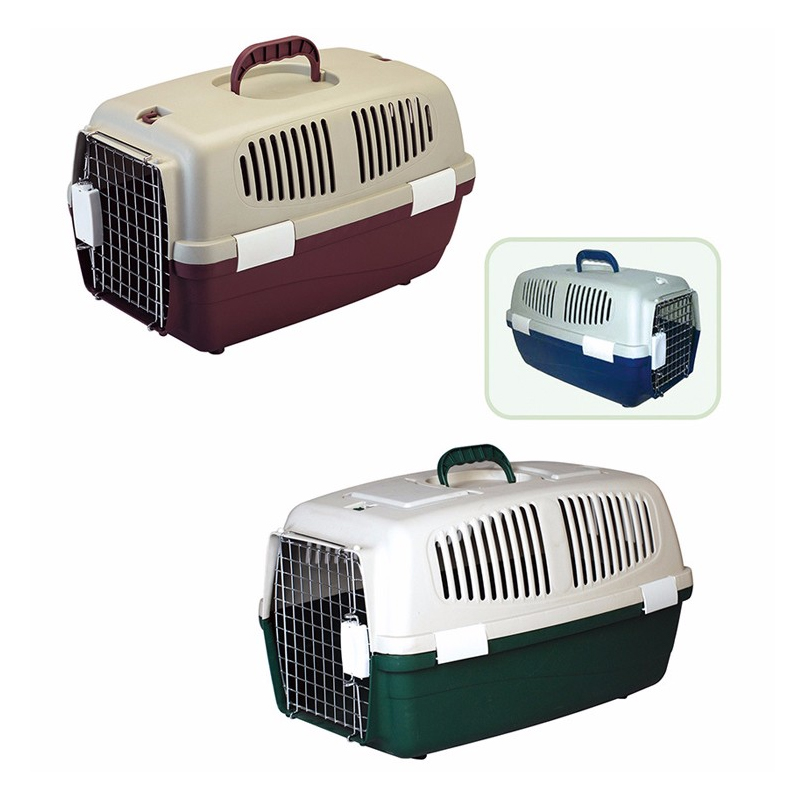 new design large plastic dog house China manufacturer