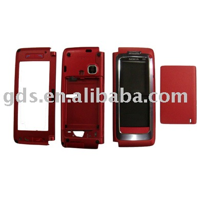 mobile phone housing