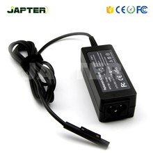laptop adapter charger 36W 12A 2.58A for Microsoft surface pro 3 4 charger