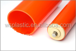 Customized Polyurethane Roller Sleeves at low price