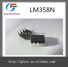 chip IC LM358 operational amplifier LM358N new