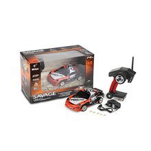 WL Toys 4CH Mini RC Jeep Toy Cars for Kids to Drive