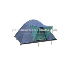 Trekking tent, mountain tent, camping tent